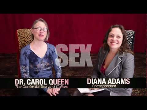 Center for sex and culture video