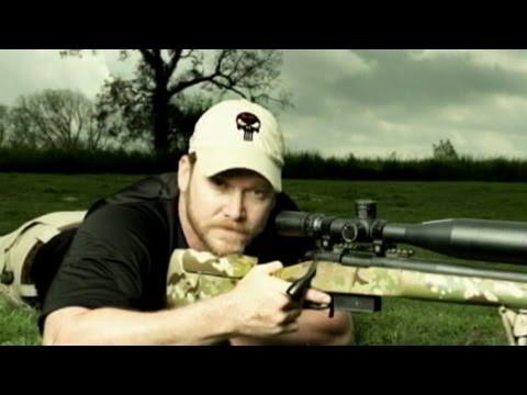 'American Sniper' Chris Kyle Killing: 911 Call Released Made from Texas Gun Range