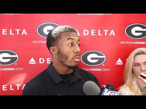 Aaron Davis Interview – Monday, November 13, 2017
