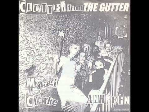 "Anhrefn With Margi Clarke - ""Clutter From The Gutter"" and ""Croeso I Gymru"""