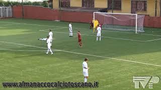 Serie D Girone A Borgosesia-Prato 2-0