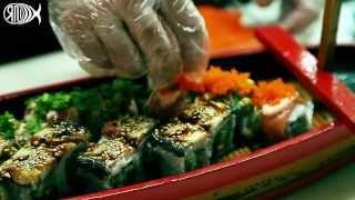 """Ресторан японской кухни """"Япи"""" -  Проект RTV """"InsiteMedia"""""""