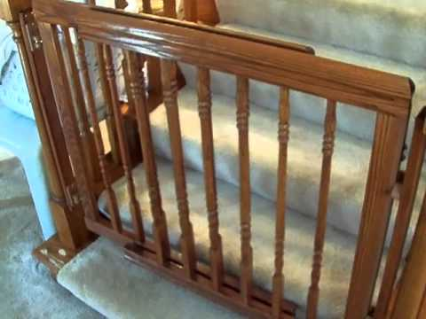 adjustable child safety gates
