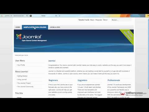 ACL Joomla 1.6