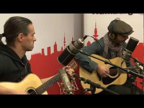 Selig - Halt dich an meiner Liebe fest (Live & unplugged bei Radio Hamburg)