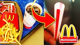 10 Secret Reasons Why McDonald's Makes Everything Taste Better