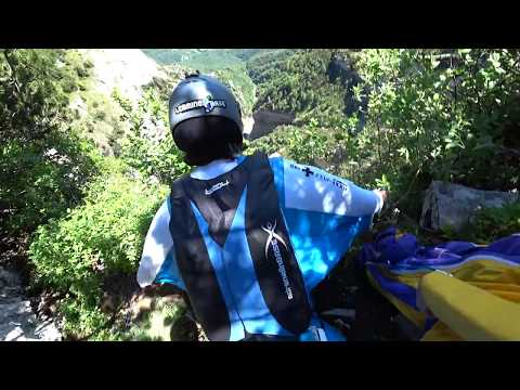 paganella gorge exit wingsuit aura3