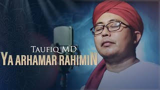 Gambar cover Ya Arhamar Rahimin  (Official Video)
