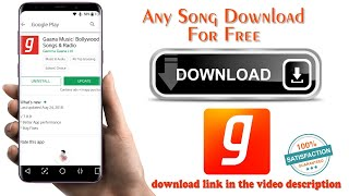how to download gaana songs for free