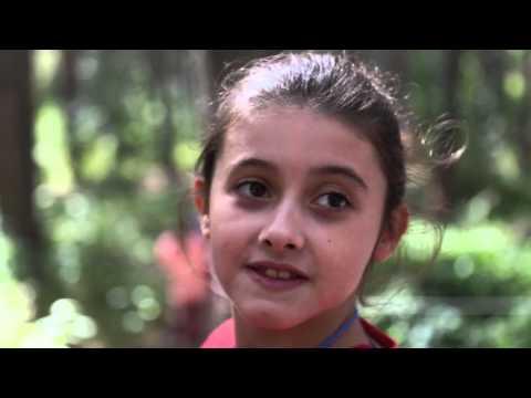 La biennal #Andorra #LandArt 2015