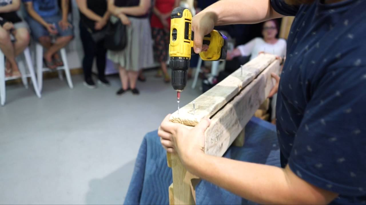 Comment Faire Une Etagere En Bois Maison Design Bahbe Com # Comment Fabriquer Une Etagere En Palettes