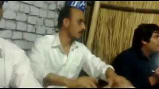 Yara Tar hage kali Ta Ma Raza By Shahid Malang