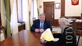 В Мордовии все священнослужители будут иметь высшее духовное образование