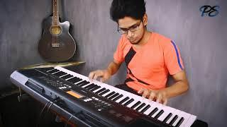 Kanave kanave ( David ) - piano cover
