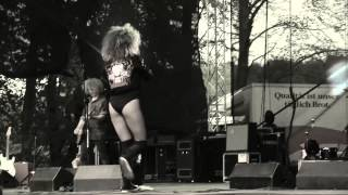 Ziggy Wild - House of Memories LIVE (Charlotta Rock Festival Poland)