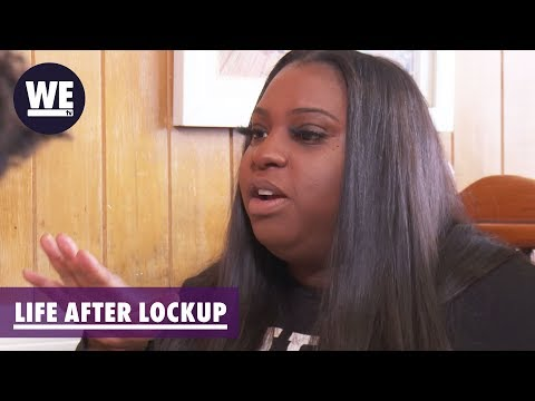 The 411 On Dating An Inmate | Love After Lockup | WE tv from YouTube · Duration:  1 minutes 48 seconds