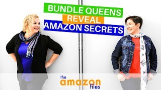 Amazon FBA Bundle Experts REVEAL Product Ideas