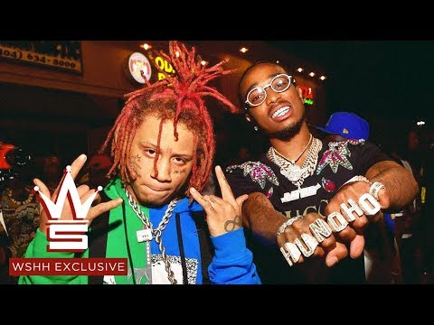 "Trippie Redd & XXXTentacion ""Ghost Busters"" Feat. Quavo & Ski Mask The Slump God (Official Audio)"