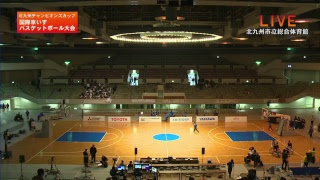 """第15回 国際車いすバスケットボール大会 3日目 [The 15th International Wheelchair Basketball Tournament """"Day 3rd""""]"""