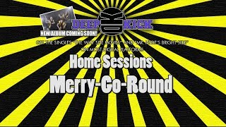 Deep Kick - Home-sessions Vol.2: Merry-Go-Round
