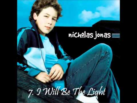 Nicholas Jonas - Album [HQ SONGS]