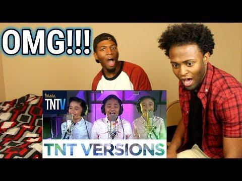 TNT BOYS - FLASHLIGHT (JESSIE) REACTION