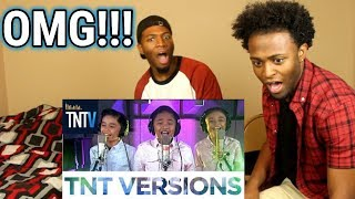 Download lagu TNT BOYS FLASHLIGHT REACTION MP3