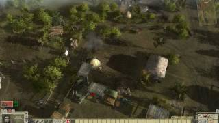 Men of War: Red Tide - Thunderstrike [Part 1]