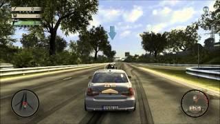 Kobra 11 : Highway nights part 2 Pracovní výcvik,Velká obět a Tankování (CZ/HD)