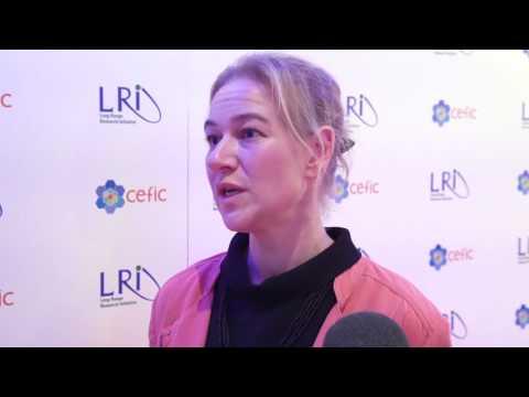2016 LRI Innovative Science Award ceremony and Red Carpet Gala Dinner