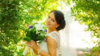Яркая свадьба Антона и Оли. Кривой Рог