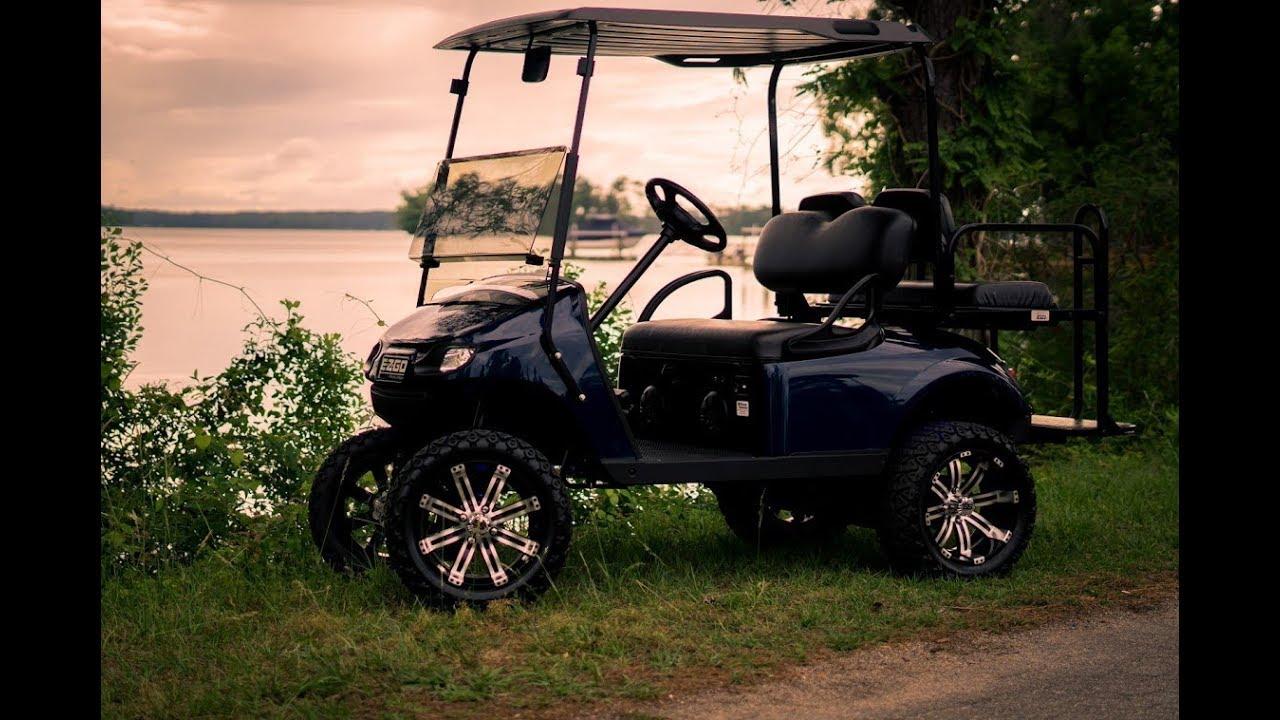 Palmetto Kustom Kartz New Used And Custom Golf Carts In Columbia