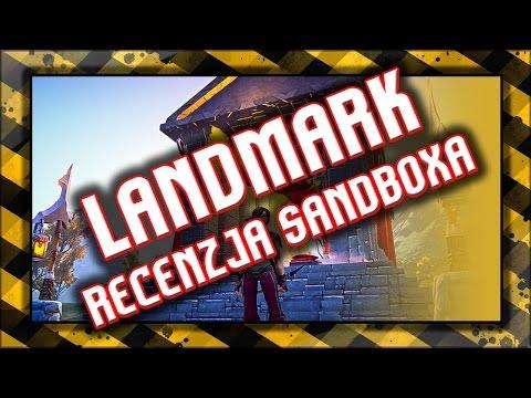 Landmark / Gameplay / Sandbox / Recenzja