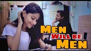 Men Will Be Men / The Proposal Story ft SHARVARI PATIL | BEFIKRE Dreamers