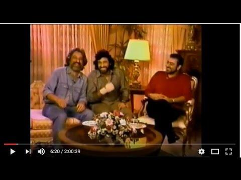 Persian New Year Norooz 1375 Part 2-شونوروزی ۱۳۷۵قسمت دوم