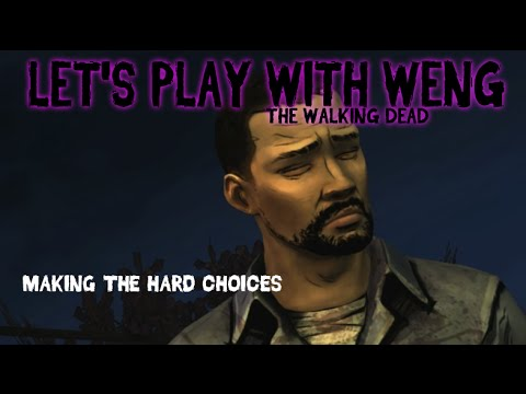 The Walking Dead | E03 | Making Hard Choices