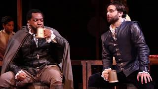 Shakespeare in Love Production Trailer