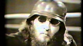 1973 WCW Big Bad John Interview