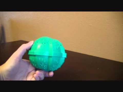laundry ball smartclean инструкция на русском