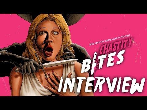 Trailer do filme Chastity Bites