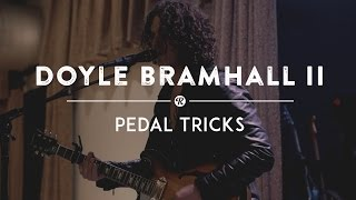 Doyle Bramhall II on Building Blues Tones with Fuzz and Drive Pedals | Reverb Pedal Tricks thumbnail