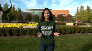 College of DuPage: Admissions Video