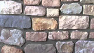 PETRABOND: Applicazione in verticale di rivestimenti in pietra
