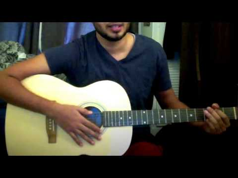 Visiri Chords    Enai Noki Paayum Thota   Guitar Cover   E2e