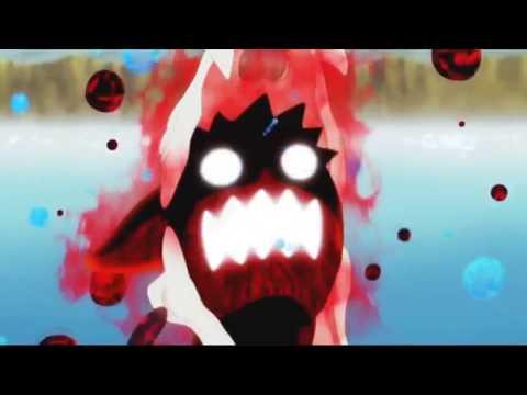 Naruto Vs Pain [AMV] - Dota (BASSHUNTER)