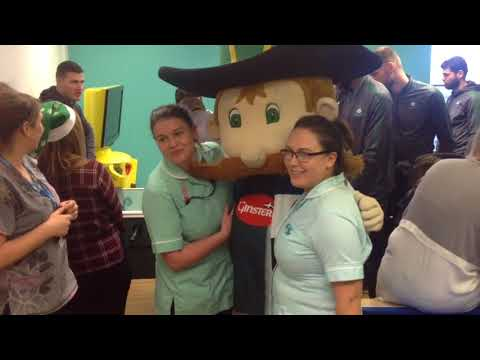 Plymouth Argyle's Festive Visit 2017