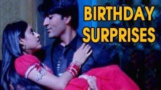 Sooraj's SPECIAL BIRTHDAY SURPRISES For Sandhya In Diya Aur Baati Hum 9th August 2013 FULL EPISODE