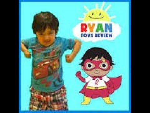 Ryan S Toysreview Live Sub Count Youtube