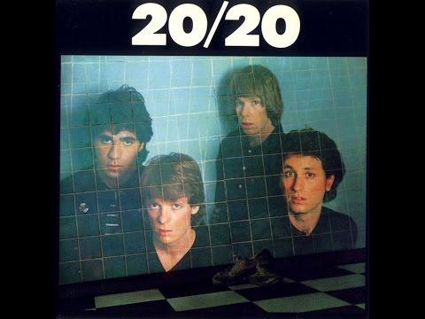 20/20 - 20/20 (Full Album) 1979