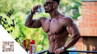 TRAIN AS HARD AS YOU CAN - Aesthetic Fitness Motivation